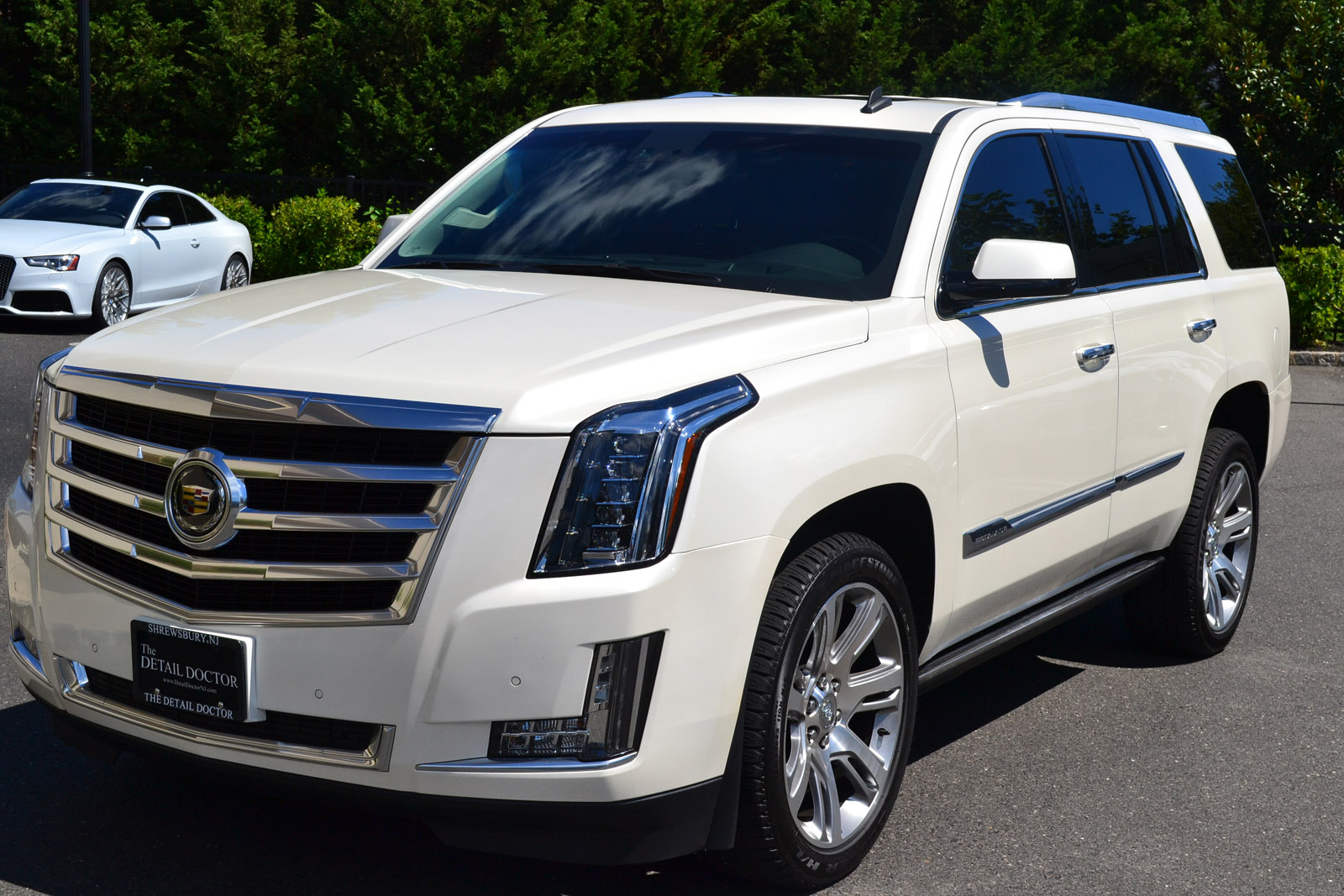 Used Suv For Sale By Owner >> 2015 Cadillac Escalade Premium Pre-Owned