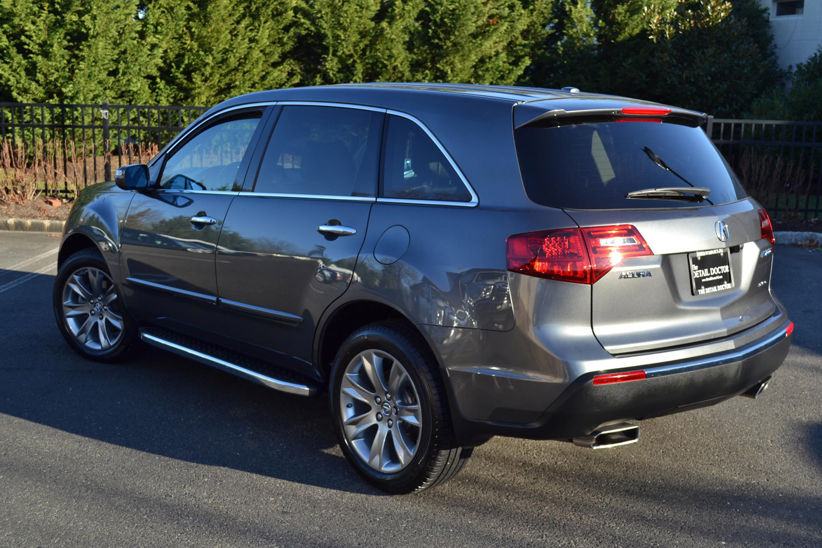 Suv For Sale By Owner >> Acura MDX 2011 Pre-Owned