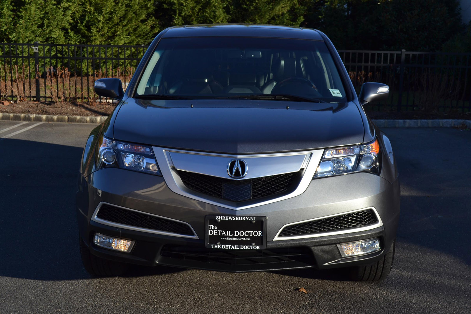 Acura Mdx 2011 Pre Owned