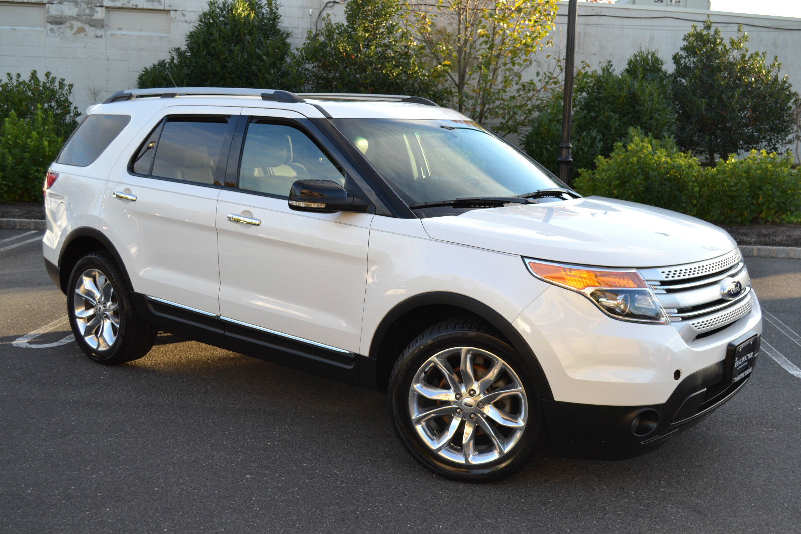 ford explorer 2013 pre owned. Black Bedroom Furniture Sets. Home Design Ideas
