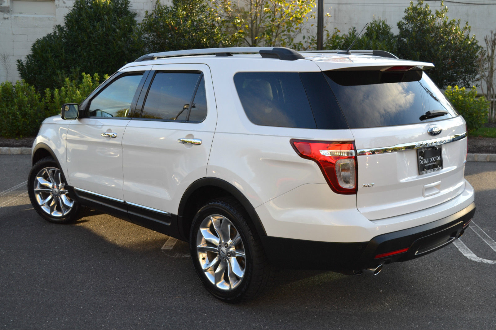 2013 Ford Explorer Sport For Sale >> Ford Explorer 2013 Pre-Owned